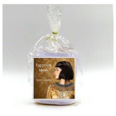 Egyptian Musk Candle Refill