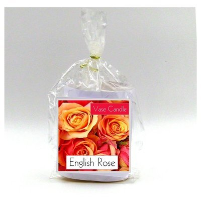 English Rose Candle Refill