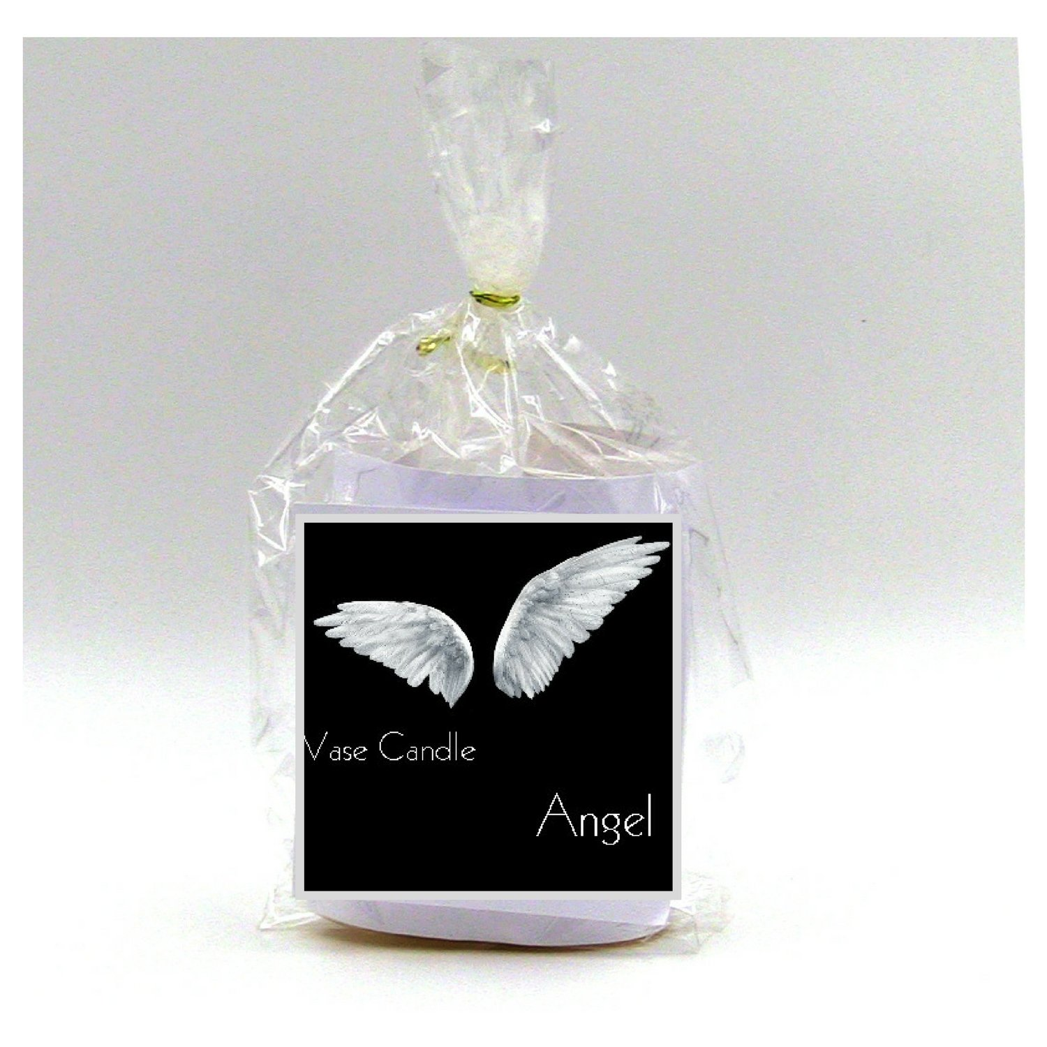 Angel Candle Refill