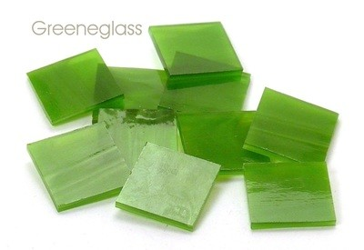 Moss Green Wispy - Medium Package