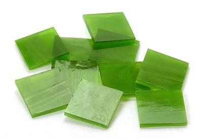 Moss Green Wispy - Half Package