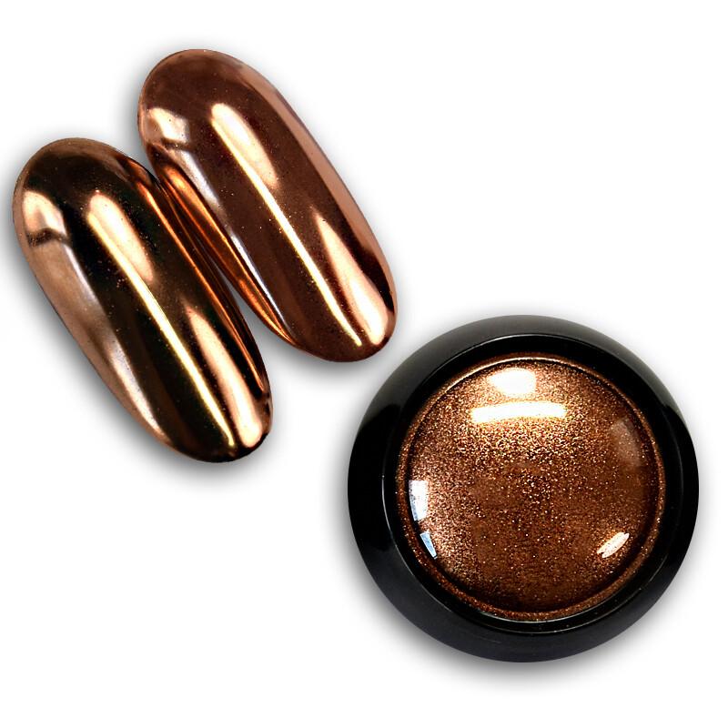 chrome titanium bronze