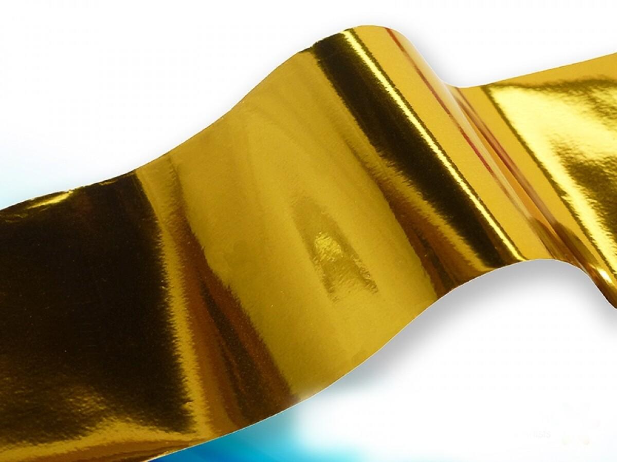 foils gold