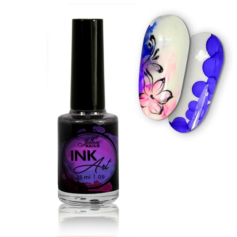 ink art 09