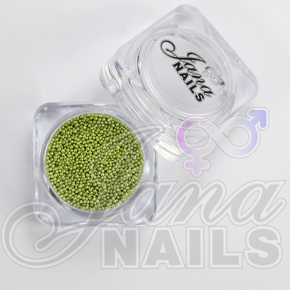 caviar green