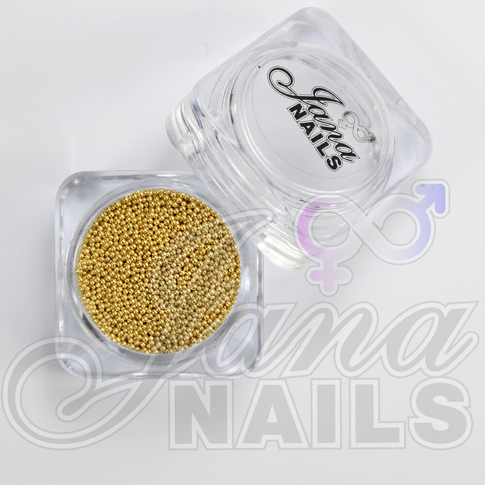 caviar light gold