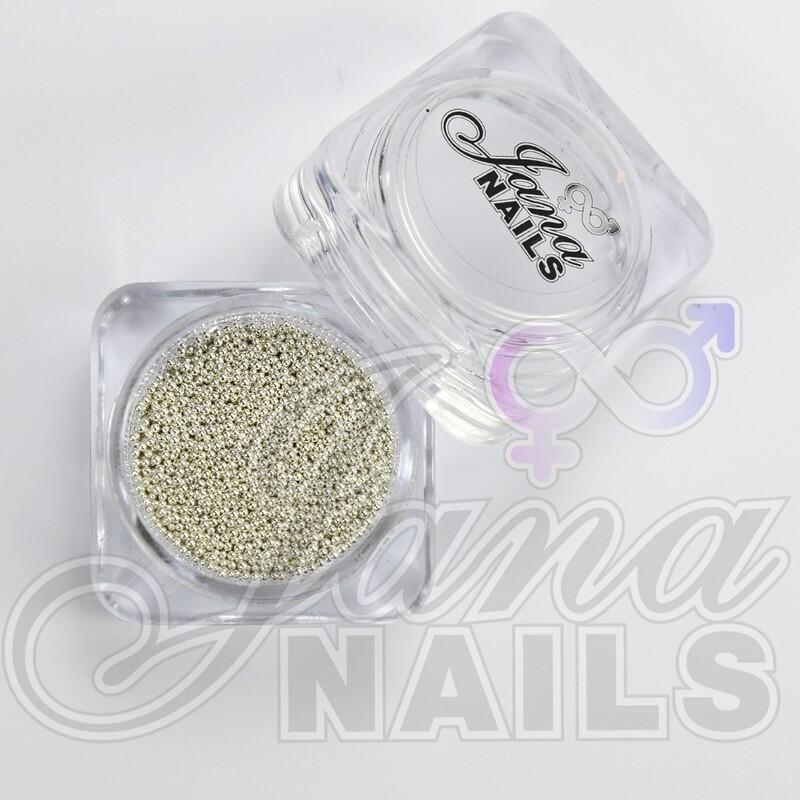 caviar silver