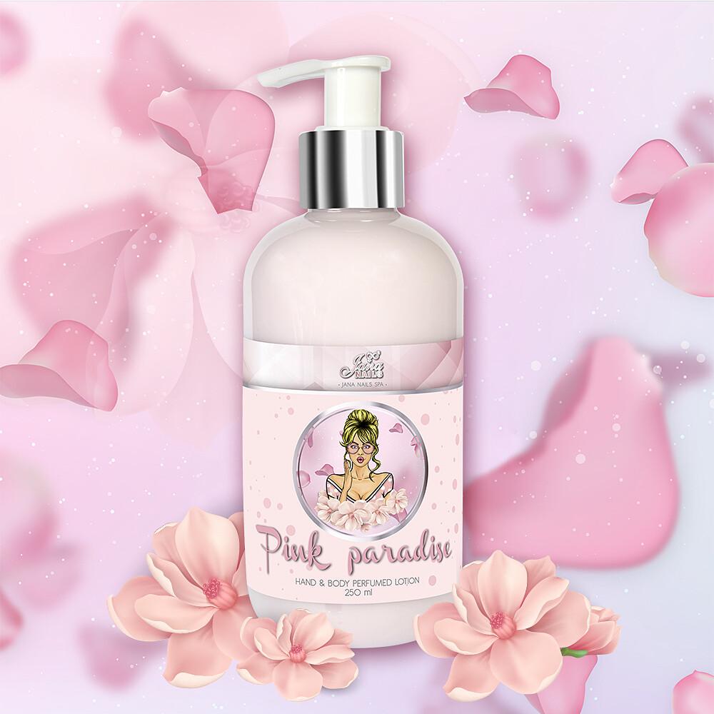 pink paradise 250 ml