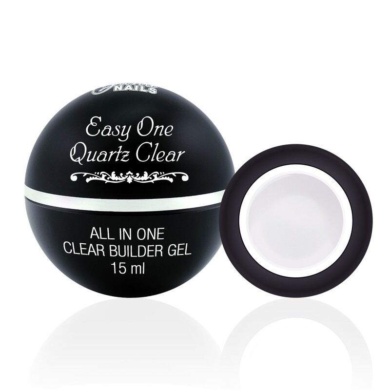easy one quartz clear 15ml