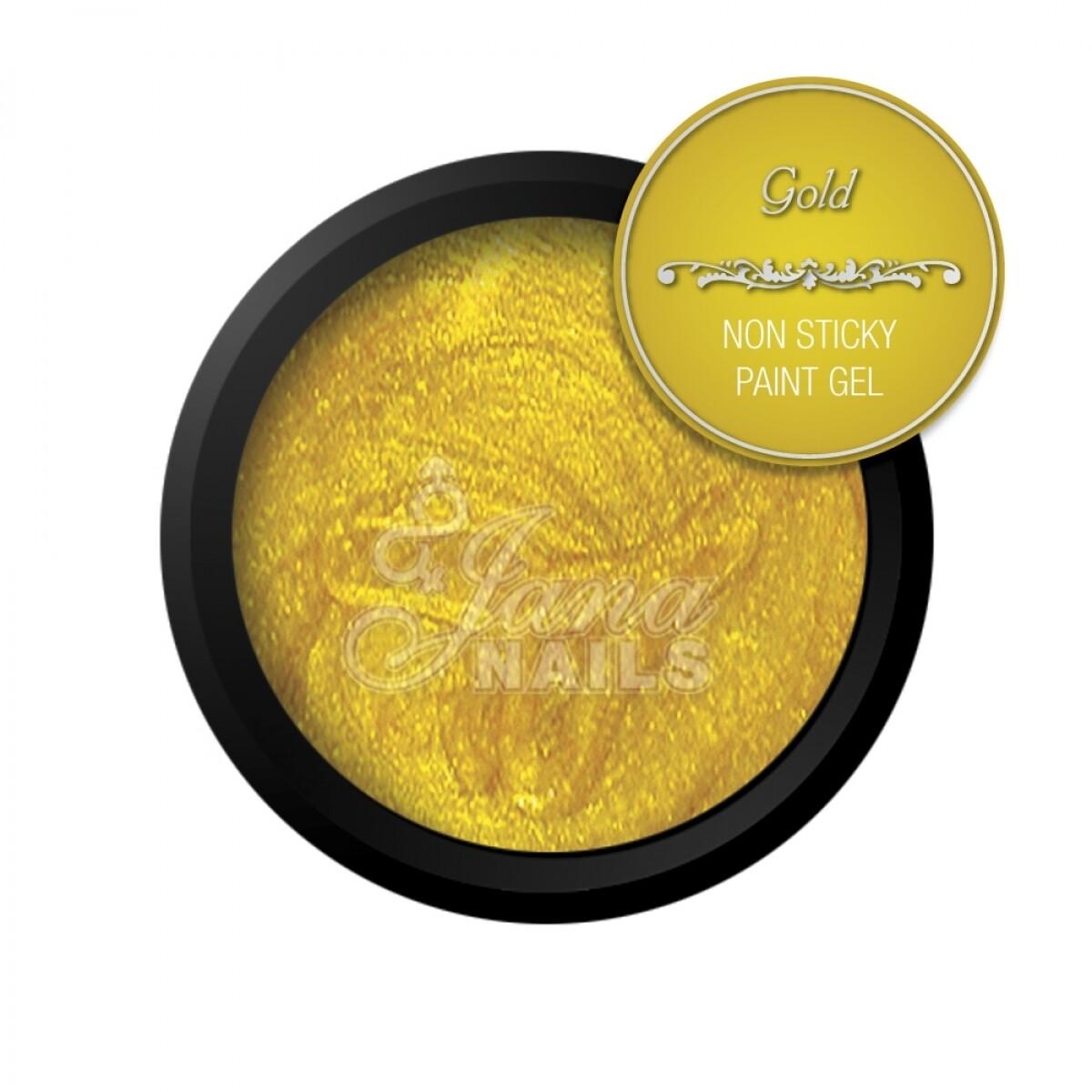 gold no sticky