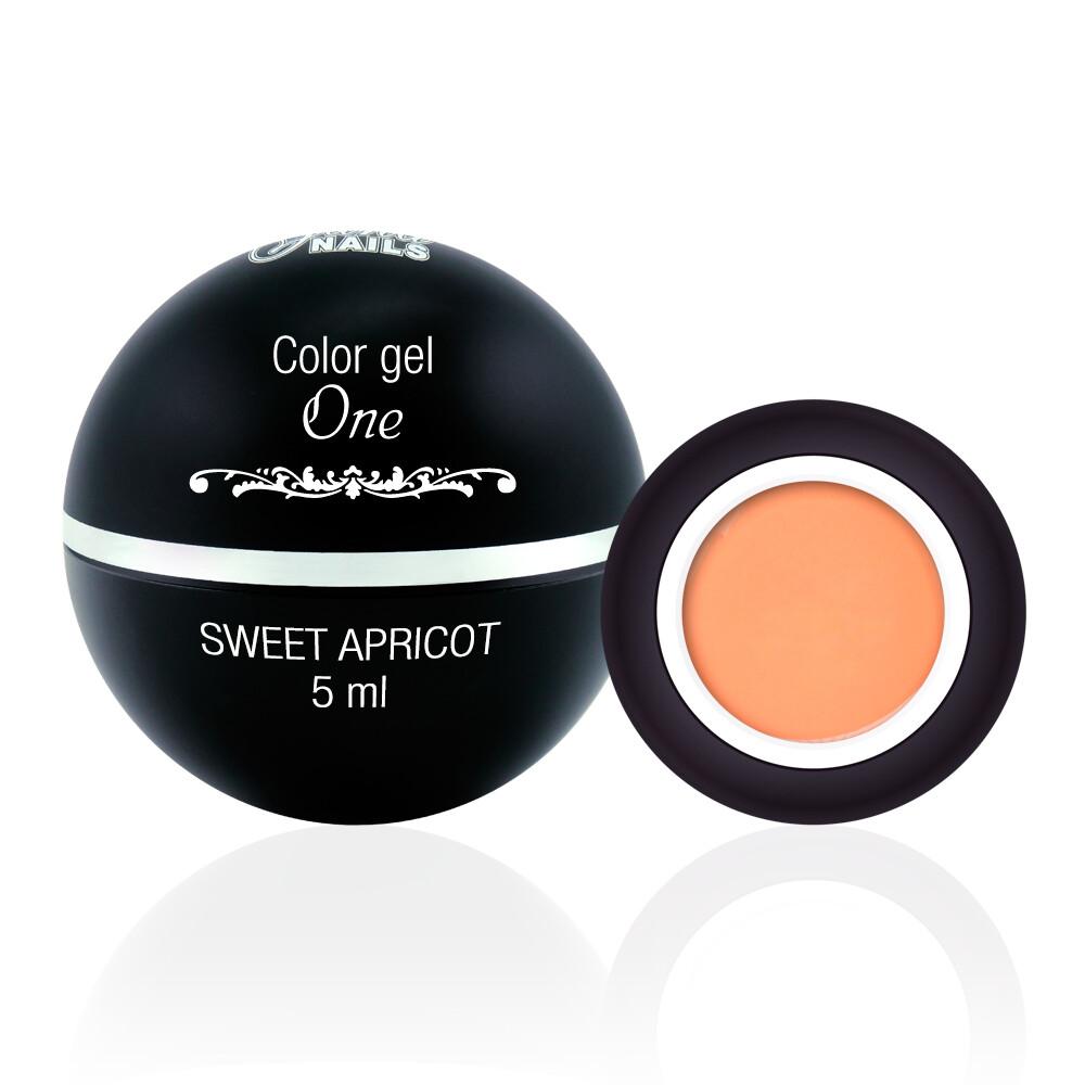 sweet abricot 5 ml