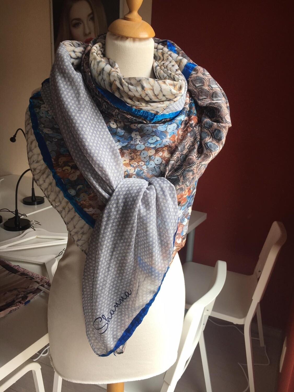 foulard shanna