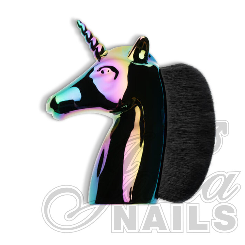 unicorn black