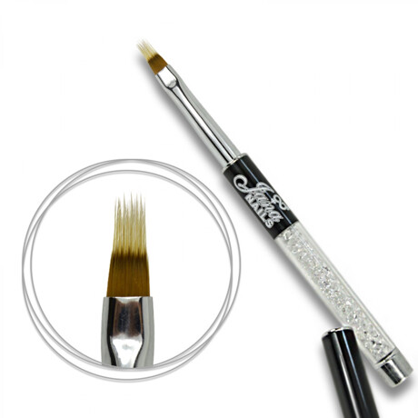 super soft ombre brush