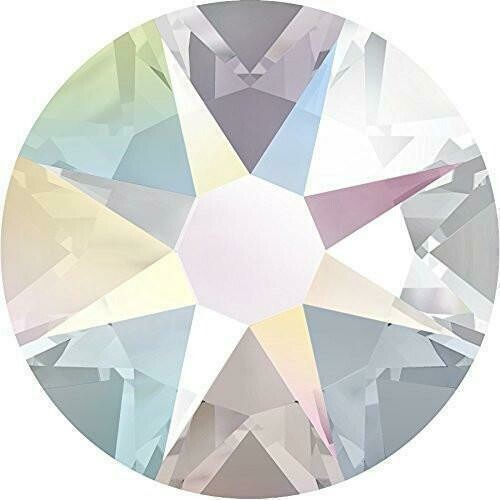 crystal AB ss3 (100)