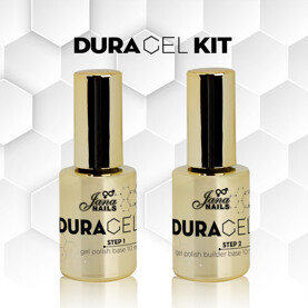 duragel kit step1 & step 2 10ml