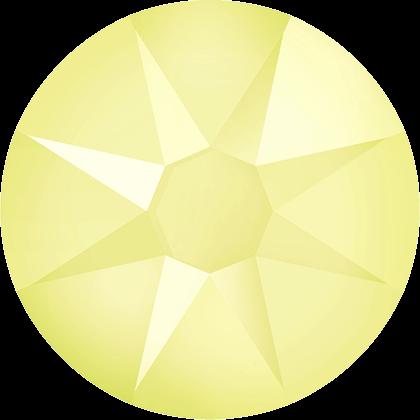 crystal powder yellow ss12 (50)