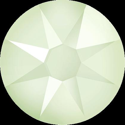crystal powder green ss16 (100)