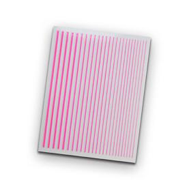 flexi neon pink Jana Nails