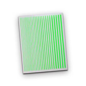 flexi neon green Jana Nails