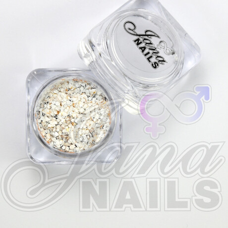 confettis party mix 1 Jana Nails