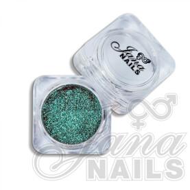 fines paillettes Jana Nails turquoise