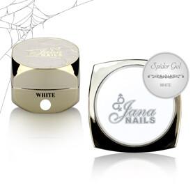 spider gel blanc 5 ml