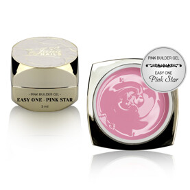 easy one pink star 5ml