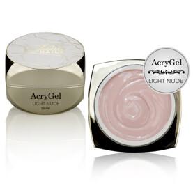 acrygel light nude 15gr