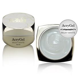 acrygel milky white 50gr