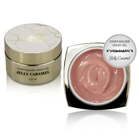 jelly caramel cover 100ml