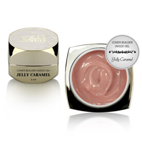 jelly caramel cover 5ml