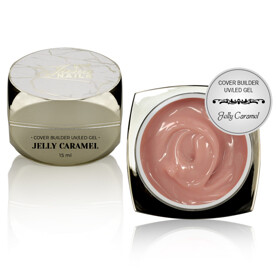 jelly caramel cover 15ml