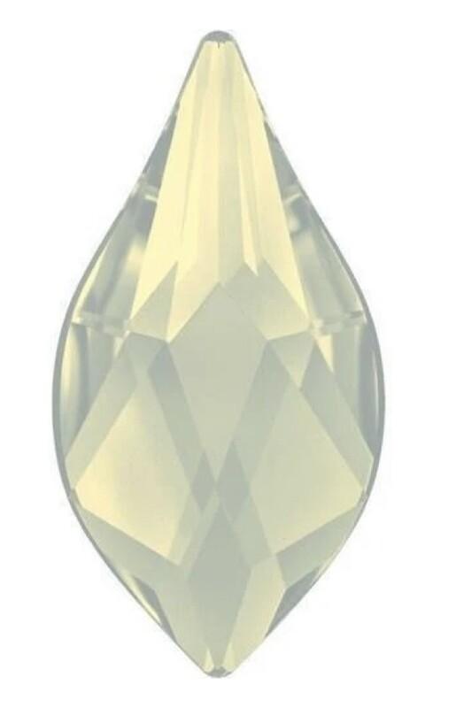 White opal 7.5mm (20)