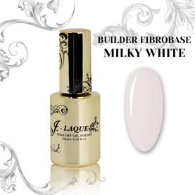 builder Fibro base milky white 10ml