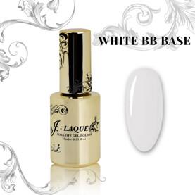 white BB base