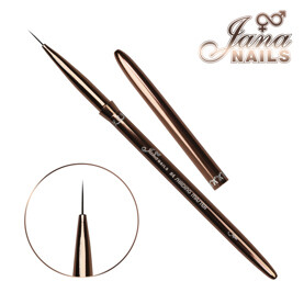 4: perfect liner/shading master rose gold