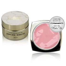 easy one make up 100ml