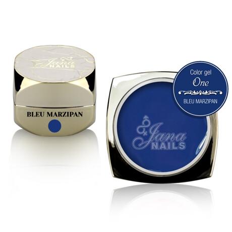 bleu Marzipan