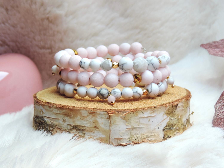 Bracelet «mila»
