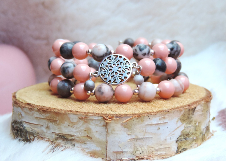 Bracelet «Abby»