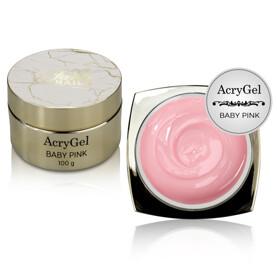 acrygel baby pink 100gr