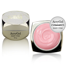 acrygel baby pink 50ml