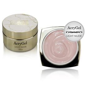 acrygel light nude 100gr