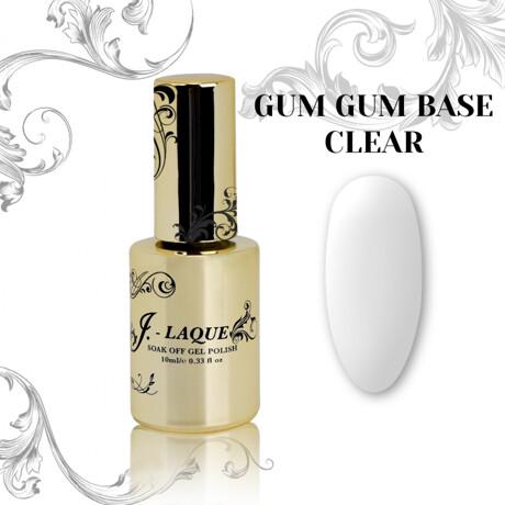 Gum gum base claer 10 ml