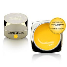 Lummy yellow