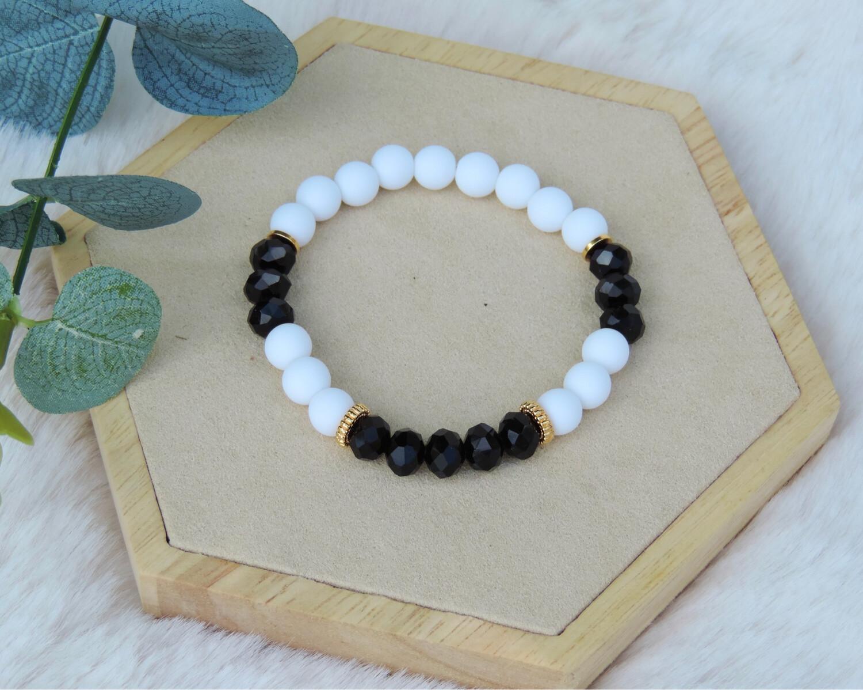 Bracelet «luludoré»