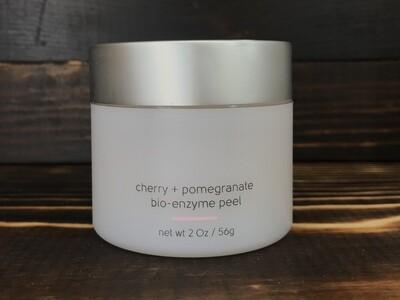 Cherry + Pomegranate Bio-Enzyme Peel