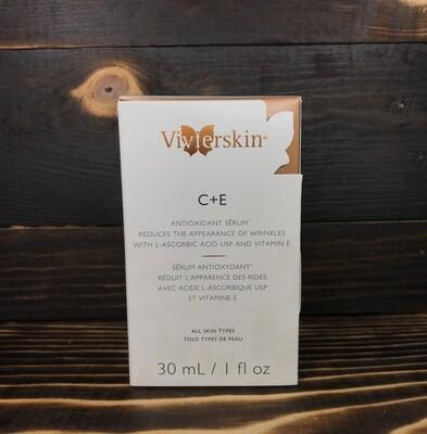 C+ E Advanced Antioxidant Serum