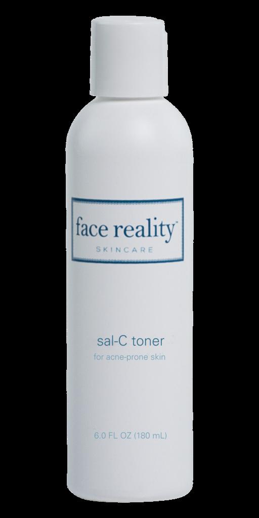 Sal-C Toner